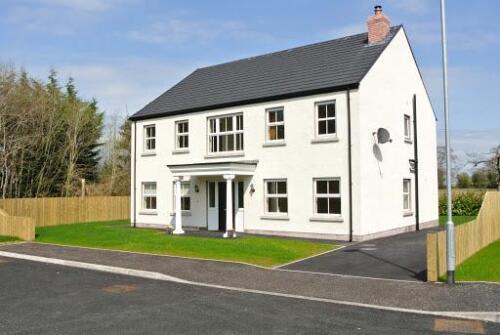 Farlough Manor